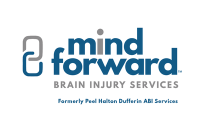 Mind forward logo